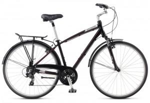 Велосипед дорожный Schwinn Voyageur 1 commute (2014)