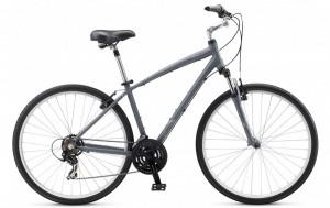 Велосипед дорожный Schwinn Voyageur 2 (2014)