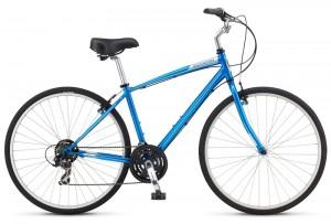 Велосипед дорожный Schwinn Voyageur 3 (2014)