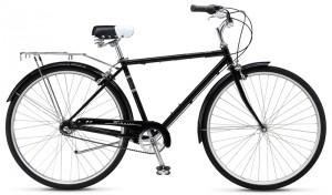 Велосипед городской Schwinn Coffee 1 (2014)