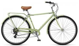 Велосипед городской Schwinn Coffee 2 (2014)