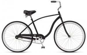 Велосипед круизер Schwinn Cruiser One (2014)