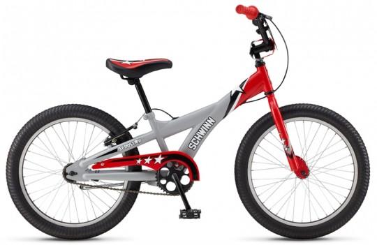 Детский велосипед Schwinn Aerostar (2014)
