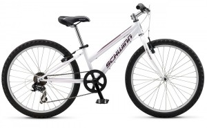 Подростковый велосипед Schwinn Frontier Girls 24