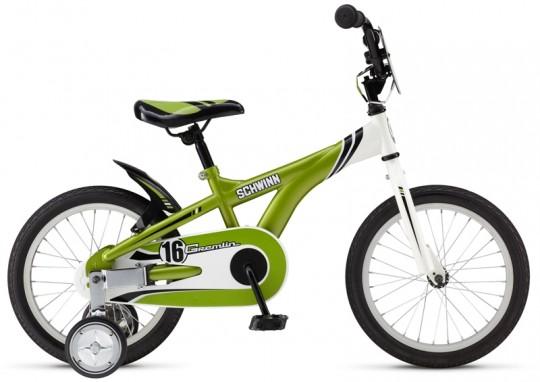 Детский велосипед Schwinn Gremlin (2014)