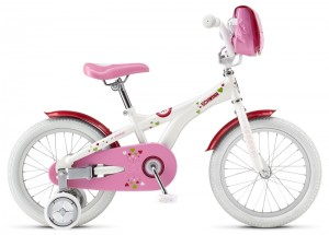 Детский велосипед Schwinn Lil Stardust (2014)