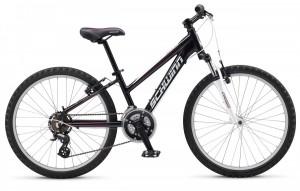 Подростковый велосипед Schwinn Mesa Girls 24