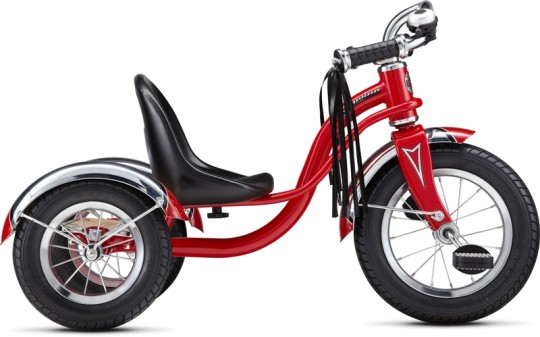 Детский велосипед Schwinn Roadster Trike (2014)