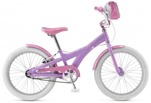 Детский велосипед Schwinn Stardust (2014)