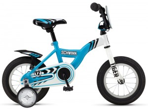 Детский велосипед Schwinn Tiger (2014)