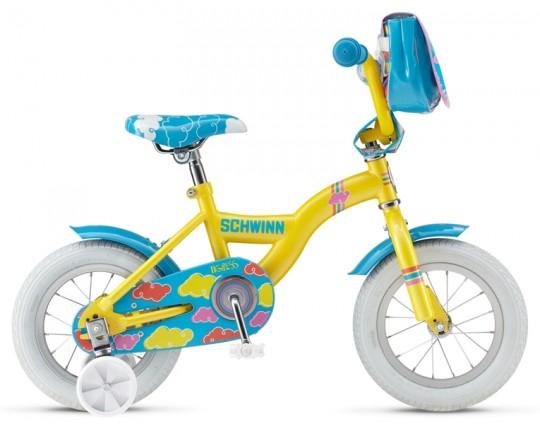 Детский велосипед Schwinn Tigress (2014)