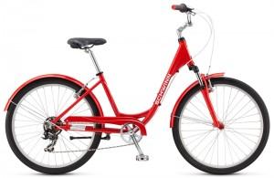 Женские велосипеды Schwinn