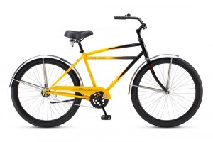 Велосипед круизер Schwinn Heavy Duti (2015)