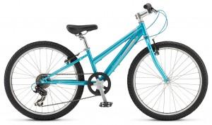 Подростковый велосипед Schwinn Ella Girl 24