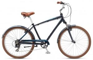 Велосипед дорожный Schwinn Streamliner 1 (2015)