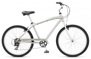 Велосипед дорожный Schwinn Streamliner 2 (2015)