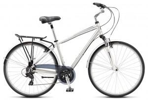 Велосипед дорожный Schwinn Voyageur 1 commute (2015)