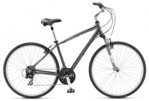 Велосипед дорожный Schwinn Voyageur 2 (2015)