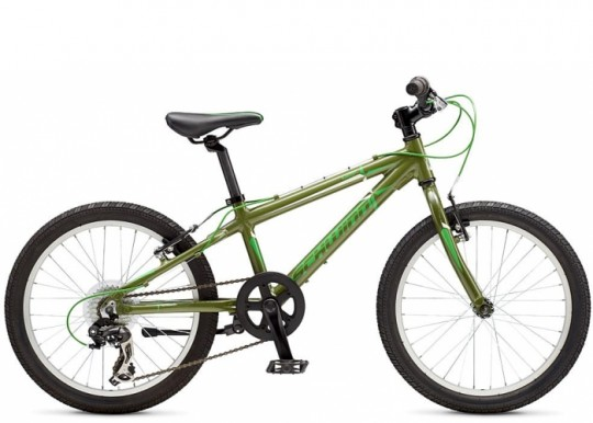 Детский велосипед Schwinn Mesa 20