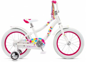 Детский велосипед Schwinn Lil Stardust (2016)