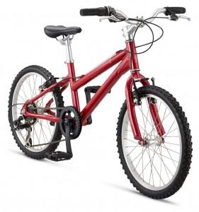 Подростковый велосипед Schwinn Lula 20 Girls (2015)