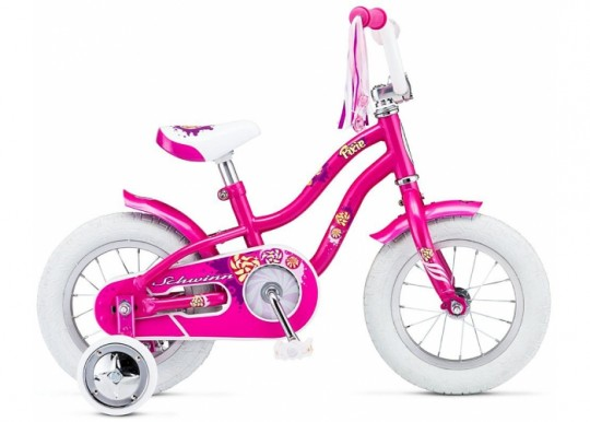 Детский велосипед Schwinn Pixie (2016)