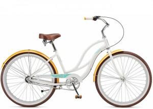 Женский круизер велосипед Schwinn Fiesta (2016)