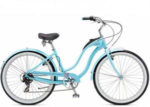 Женский круизер велосипед Schwinn Hollywood (2016)