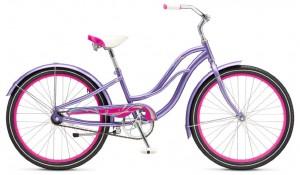 Велосипед круизер Schwinn Sprite 24 (2016)
