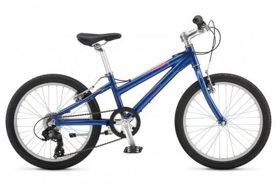 Детский велосипед Schwinn Lula 20 (2019)