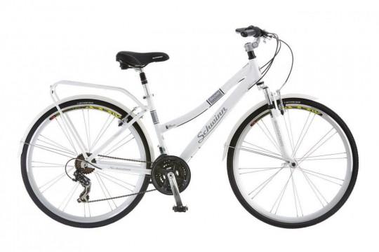 Велосипед дорожный Schwinn Discover Women (2019)