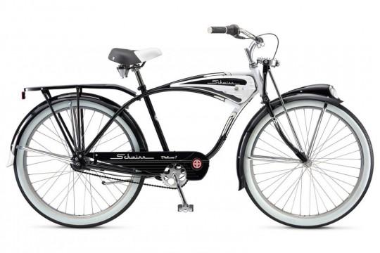 Велосипед круизер Schwinn Classic Deluxe 7 (2019)