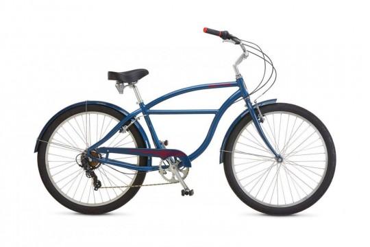 Велосипед круизер Schwinn Alu 7 (2019)