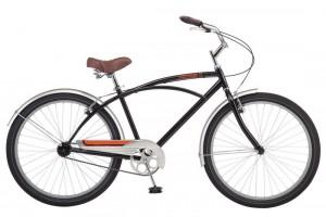 Велосипед круизер Schwinn Baywood Men (2019)