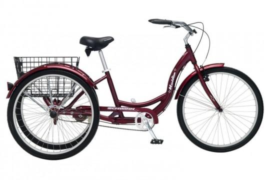 Велосипед круизер Schwinn Meridian (2019)