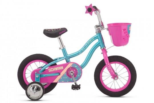 Детский велосипед Schwinn Pixie (2019)