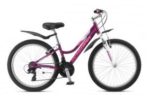 Подростковый велосипед Schwinn Breaker 24 Girls (2019)