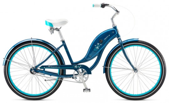 Женский велосипед Schwinn Debutante (2020)