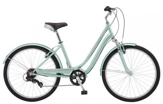 Женский велосипед Schwinn Suburban Women (2020)