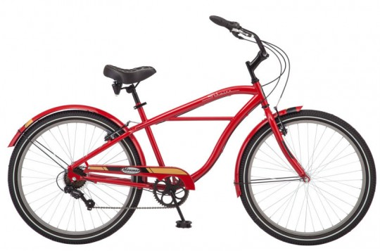 Велосипед круизер Schwinn Miramar Mens (2020)