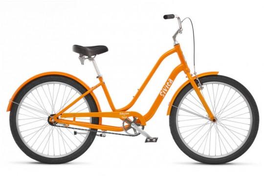 Женский велосипед Schwinn Breaker Sivica 1 Women (2020)
