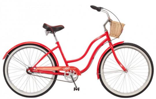Женский велосипед Schwinn Scarlet (2020)