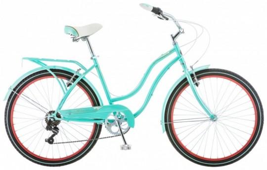 Женский велосипед Schwinn Perla 7 (2020)