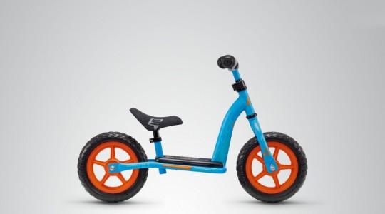 Велосипед детский Scool PedeX Easy 10 (2019)