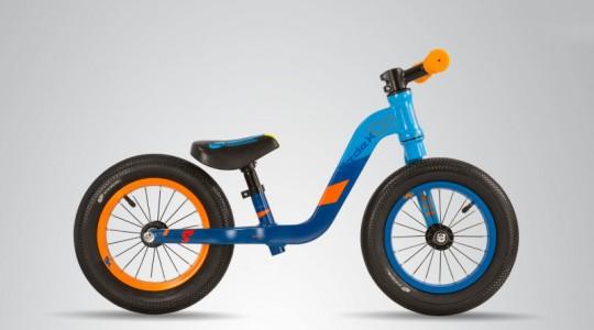 Велосипед детский Scool PedeX1 (2019)