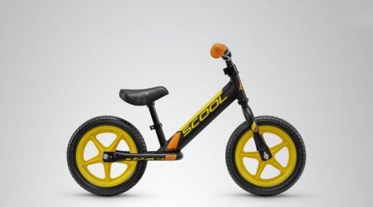 Велосипед детский Scool PedeX race (2019)