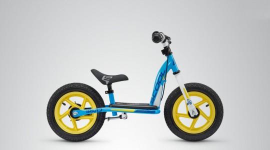 Велосипед детский Scool PedeX easy (2019)