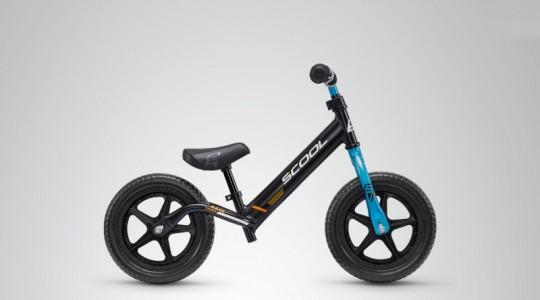 Велосипед детский Scool PedeX race light (2019)