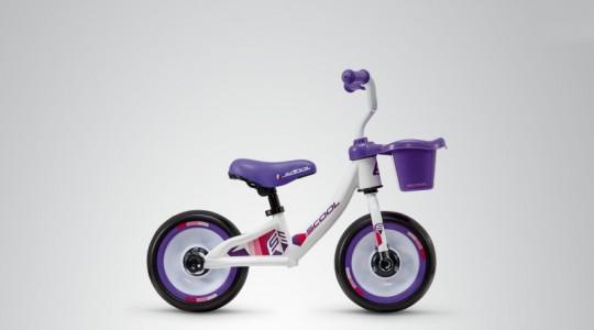 Велосипед детский Scool PedeX 3-in-1 (2019)