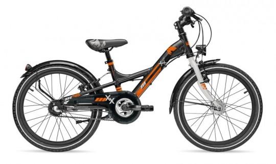 Велосипед детский Scool XXlite COMP 20 3-S alloy  (2018)